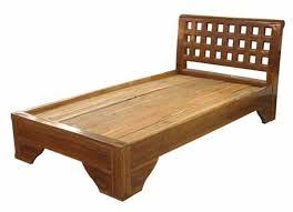 impressive best 25 wood twin bed ideas on pinterest pallet beds