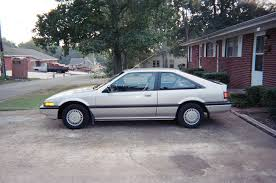 1988 Accord Hatchback 1986 Honda Accord Hatchback Parts Hatchback Cars