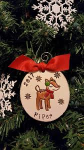 ceramic personalized ornaments personalized