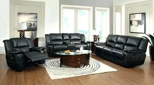 Sofa Recliner Set L Shaped With Recliner Veneziacalcioa5