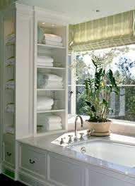 Next Bathroom Shelves 15 Comfy Ideas To Store Towels In Your Bathroom Shelterness