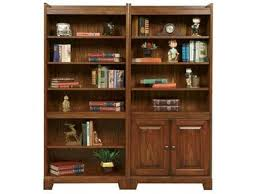 Bookcase With Doors Home Office Bookcases Brashears Branson Mo Berryville Arkansas