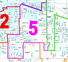 Holly Michigan Map by Fifth Ward Michigan City