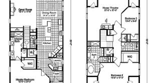 48 two story floor plans ibs 2 story lebanon with regard to two