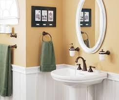 Bathroom Accessories Bronze by Bath Accessories