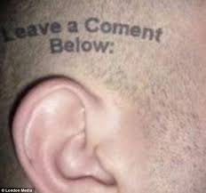 hilarious photos of misspelled tattoos reveal why you should take