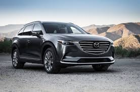 mazda new model 2016 mazda australia confirms 4 variant levels for new cx 9 2wd awd