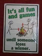 Home Decor Signs And Plaques Camping Home Décor Plaques U0026 Signs Ebay
