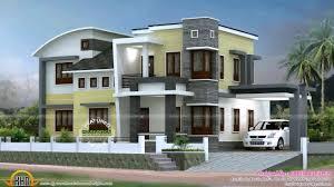 box type house design in kerala youtube