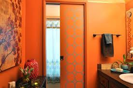 orange bathroom decorating ideas the best of orange bathroom decor genwitch on decorating ideas