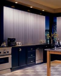 Sliding Door Vertical Blinds Winsome Inspiration Kitchen Vertical Blinds For The Window Uk