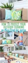 Garden Furniture Cushion Storage Bag by 25 Unique Outdoor Cushions Ideas On Pinterest Cheap Patio