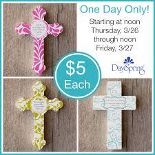 crosses for sale dayspring flash sale 5 crosses my filled