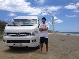 toyota van philippines tourist bus mini bus coaster van car for rent do rayd