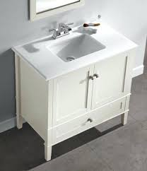 home improvement 36 bathroom vanity with top home depot a