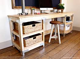 Diy Workbench Free Plans Diy Workbench Workbench Plans And Spaces by Diy Computer Desk Ideas Space Saving Awesome Picture Custom