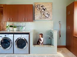 laundry room shelving ideas rustic laundry room to obviously