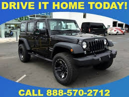 lifted jeep wrangler lifted jeep wranglers for sale road jeeps in cherry hill nj