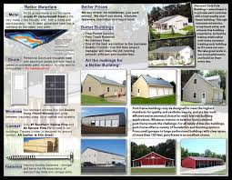 How To Build A Pole Barn Plans For Free by Diamond State Pole Buildings Home
