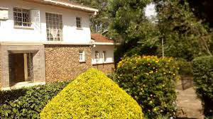 7 Bedroom House by A 7 Bedroom Maisonette House Available To Let In Old Kitisuru