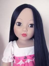 madame dolls creations