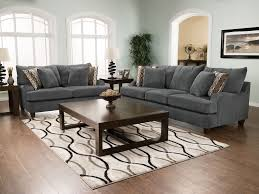 Chenille Sofa And Loveseat Putty Chenille Sofa Grey The Brick