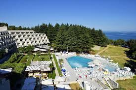 Laguna Bad Hotel Laguna Mediteran Kroatien Poreč Booking Com