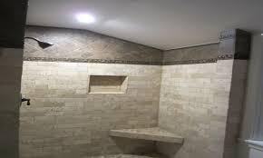 Shower Corner Bench Floating Shower Bench Peeinn Com