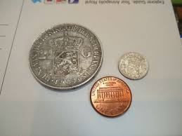 what u0027s your biggest and smallest coin mine are both from the