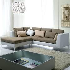 matière canapé canape angle bi matiere wellington canapac dangle bi matiare cuir