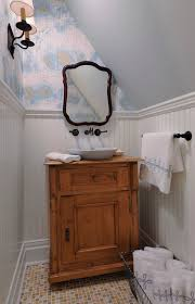 a timeless affair 15 exquisite victorian style powder rooms view in gallery tiny powder room of new york home with modern victorian style design ashbourne designs