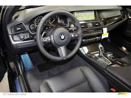 Bmw 528i Interior Black Interior 2016 Bmw 5 Series 528i Sedan Photo 107992562