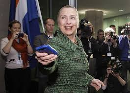 Hillary Clinton Cell Phone Meme - bombshell hillary clinton doesn t know how to use a computer home