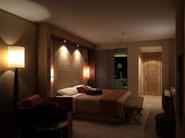 Interior Bedroom Lighting - Ideas for bedroom lighting
