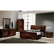 Classic Contemporary Furniture Design Bedroom Contemporary Walnut Bedroom Furniture Artistic Color
