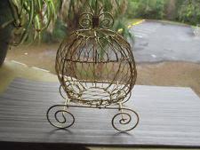 cinderella carriage centerpiece cinderella carriage centerpieces ebay