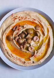 Hummus Kitchen Garlic And Parsnip Hummus Golubka Kitchen