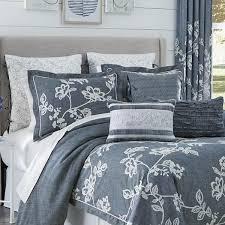 Green And Black Comforter Sets Queen Bedding Croscill