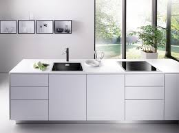 Tapping The Trends On The Bay Magazine - Blanco silgranit kitchen sink