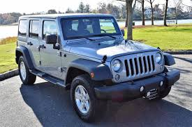 used 2 door jeep rubicon 2015 jeep wrangler unlimited stock 7323 for sale near great neck