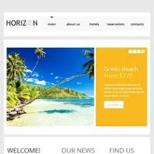 summer camp moto cms html template template premium and summer