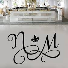 best monogram fonts for vinyl products on wanelo