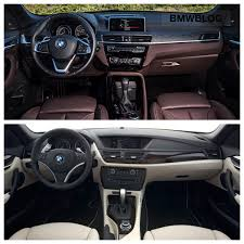 lexus nx vs acura rdx dimensions e84 bmw x1 vs 2016 bmw x1 f48 photo comparison