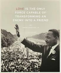 Martin Luther King Jr Memes - 22 meme internet love is the only force capable of transforming