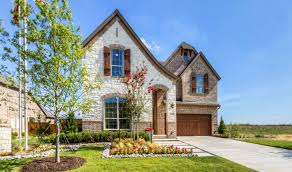 mustang lakes belmont new homes in celina tx
