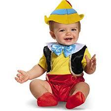 infant costumes disney baby boys pinocchio infant costume clothing