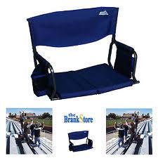 Stadium Chairs With Backs Bleacher Seats With Backs Heated Stadium Seat Cushion Ebay