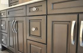 Kitchen Cabinet Knobs And Handles Kitchen Room Design Ideas Endearing Dark Polished Wooden