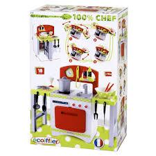 cuisine enfant ecoiffier cuisine extensible de jouets la grande récré vente de jouets et