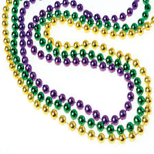 beads necklace wholesale images Mardi gras beads bulk package of 144 6mm beads wholesale nov jpg